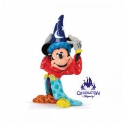 Mickey l'apprenti sorcier- Fantasia - De la collection Britto Enesco