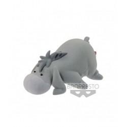 Figurine Bourriquet Fluffy Puffy Banpresto 4cm