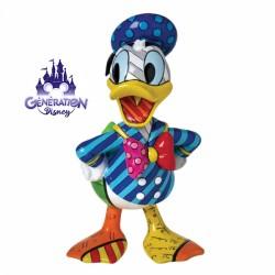 """Donald Duck """" Britto Enesco"""