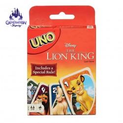 """UNO le Roi Lion """"Lion King"""" - import USA"""