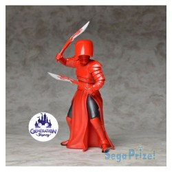 Figurine Garde rouge...