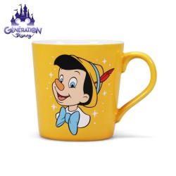 Mug 325ml Pinocchio