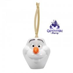 Ornement de Noël Olaf - Frozen