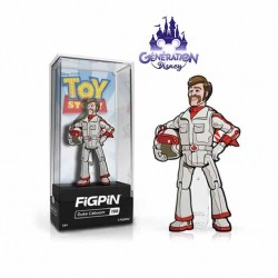FIGPIN Duck Caboom 7cm - Toy Story 4 - N°198 - USA