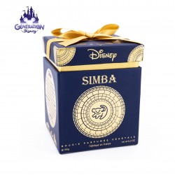 Bougie parfumée Simba Le Roi Lion