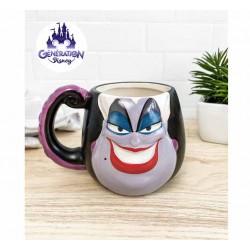 Mug 3D Ursula 350ml