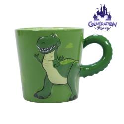 Mug 3D Rex Toy Story 350ml
