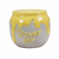 Tirelire pot de miel Winnie l'ourson