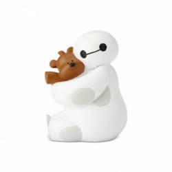 BAYMAX HUG TEDDY BEAR