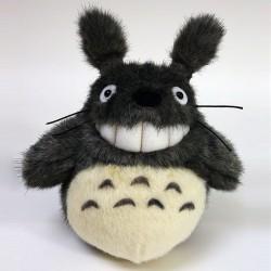 Peluche Mon voisin Totoro souriant Ghibli 16cm
