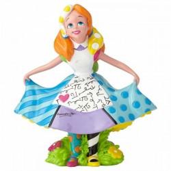 Alice mini figurine (window...