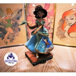"Statue résine princesse Jasmine ""Shinning, Shimmering, Splendid"" - Collection - Enesco  by Jim Shore"