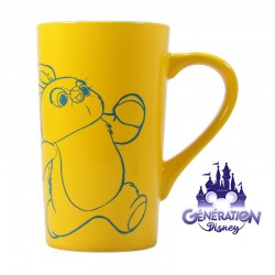 Mug latte 500ml Toys Story 4 Ducky and Bunny