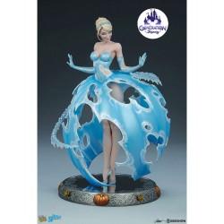 Statue Cendrillon Fairytale Fantasies Sideshow 41 cm