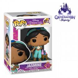 FUNKO POP Princesse Jasmine - Ultimate princess 1013
