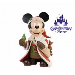 Statue résine Mickey Père...