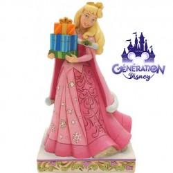 Statuette résine princesse...