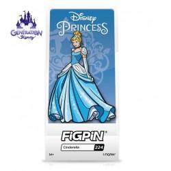 FIGPIN Princesse Cendrillon...