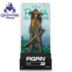 FIGPIN RAYA - 7cm - N°601- USA
