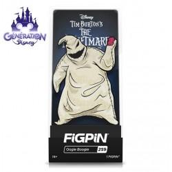 FIGPIN Oogie Boogie - 7cm -...