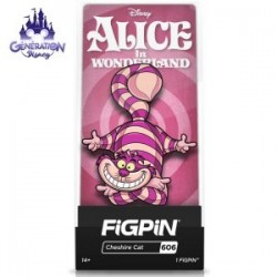 FIGPIN Chat Cheshire - 7cm...