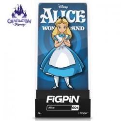 FIGPIN Alice - 7cm - N°604...
