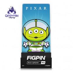 FIGPIN Alien Remix - Buzz -...