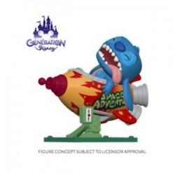 Funko Pop STITCH in Rocket