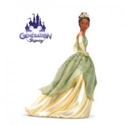 Statue résine princesse...