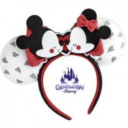 Ears (oreilles) Mickey et...