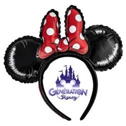Ears (oreilles) Minnie...