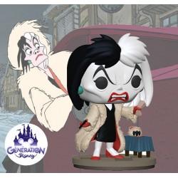 Funko Pop Cruella d'Enfer...