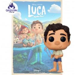 copy of Funko pop Luca -...