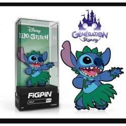 FIGPIN Stitch Hula 7cm -...
