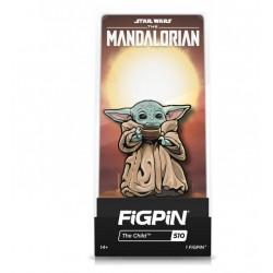 FIGPIN The Child...