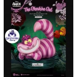 Statue résine Cheshire Cat...