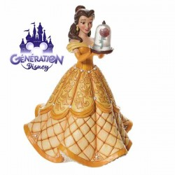 """Figurine Belle Deluxe """" A..."""